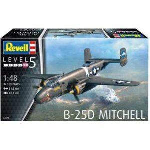B-25C:D MITCHELL