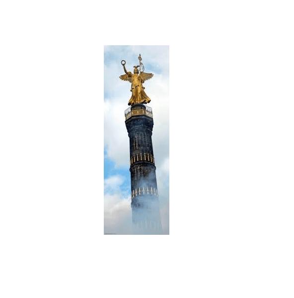 PUZZLE HEYE - Colonne de la Victoire, Berlin - 1000 pièces