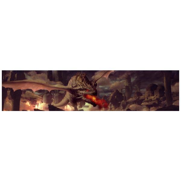 MOURNBLADE - ÉCRAN + CARTE JEUNES ROYAUMES