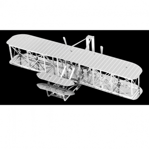 METAL EARTH - AVIATION - WRIGHT FLYER