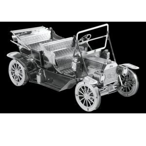 Metal Earth - Ford T, 1908 - Maquette 3D en métal