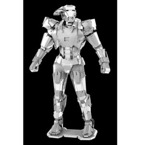 Metal Earth - Marvel Avengers - War Machine - Maquette 3D en métal