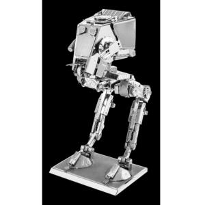 Metal Earth Star Wars – AT-ST – Maquette 3D en métal
