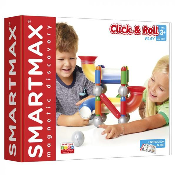 Smartmax-click-and-roll