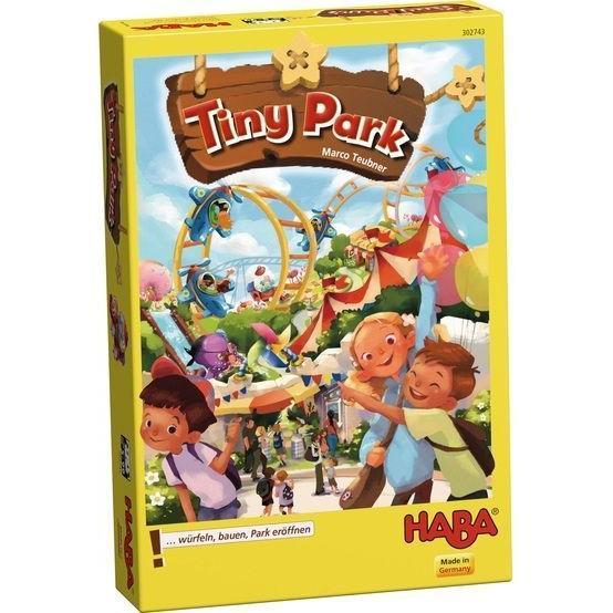 Tiny-park