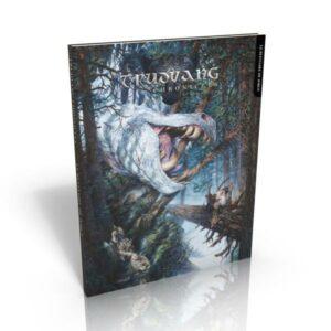 Trudvang - Bestiaire de Jorge