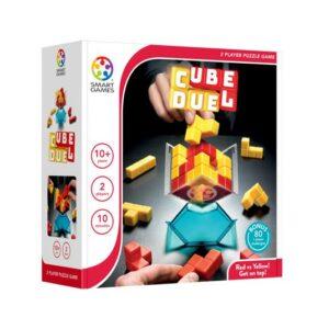 cubeduel