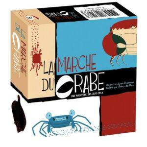 la-marche-du-crabe