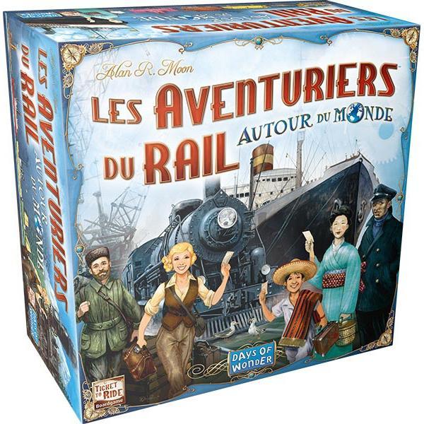 les-aventuriers-du-rail---autour-du-monde