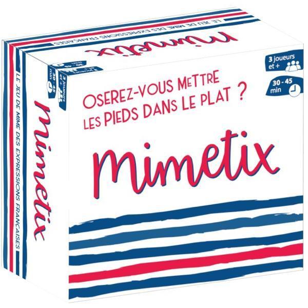 mimetix
