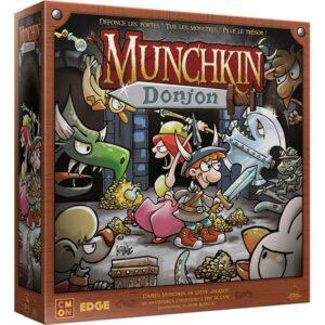 munchkin-donjon