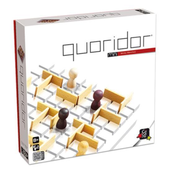 quoridor-mini
