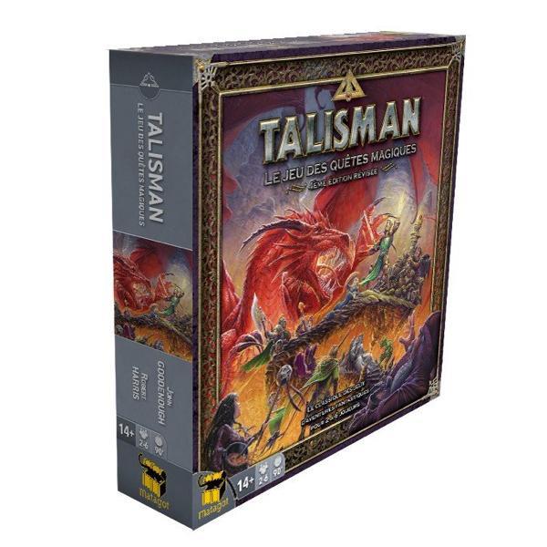 talisman-4th-edition