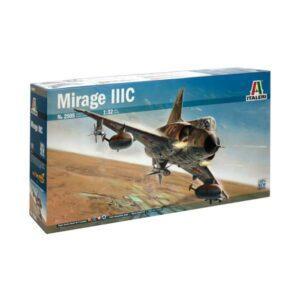 MirageIIIC