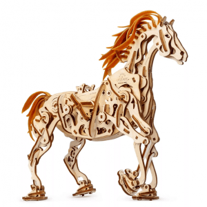UGEARS - CHEVAL MECANOIDE