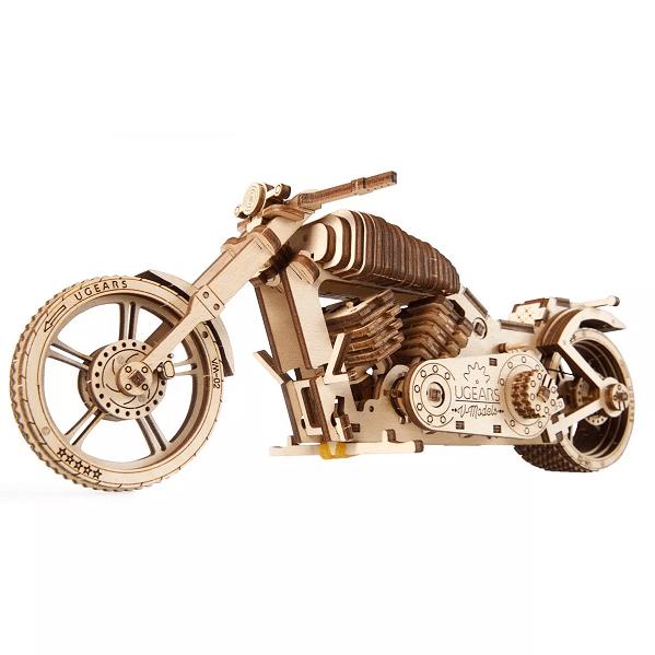 UGEARS - MOTO VM-02