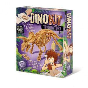 dinokit-triceratops