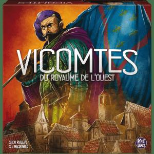 vicomtes-du-royaume-de-l-ouest