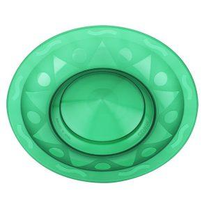 Assiette-chinoise-vert