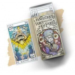 jeu-de-tarot-le-fantastique-tarot-hallucine-du-dr-zariel-b