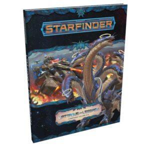 STARFINDER - L'ATTAQUE DE L'ESSAIM VOLUME 2:2
