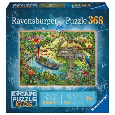 Escape-Kids-Puzzle--Safari