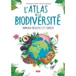 l-atlas-de-la-biodiversite-animaux-insolites-et-curieux