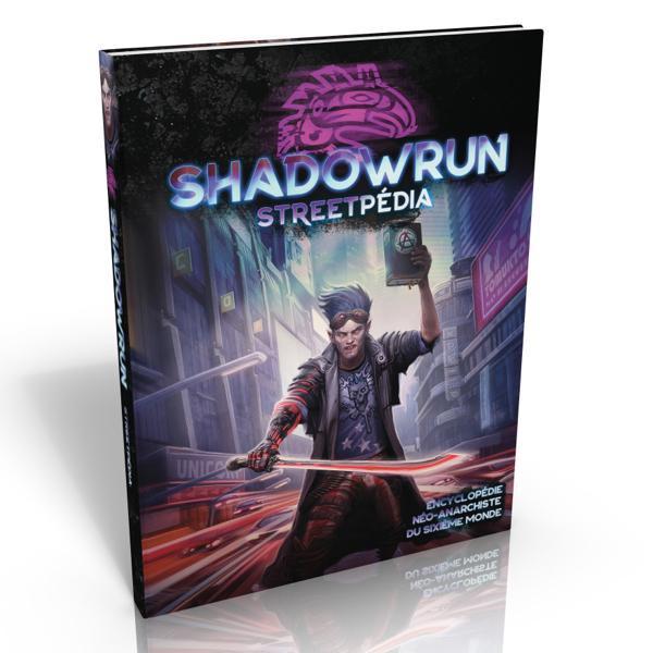 Shadowrun - SR6 - Streetpédia