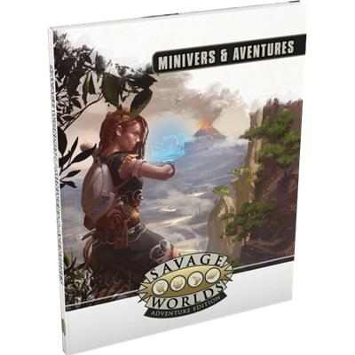 Savage Worlds - Minivers & Aventures