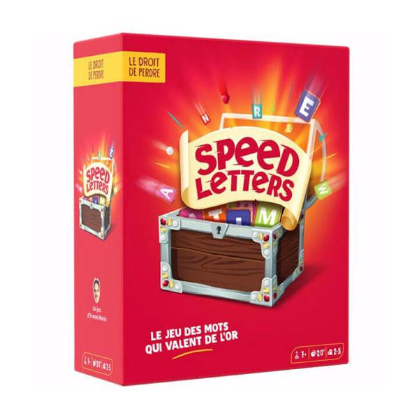 speed-letters