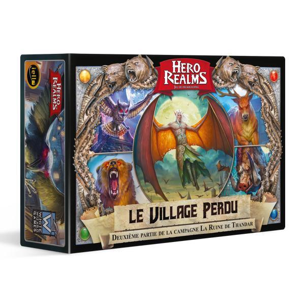 Hero-Realms_Village-perdu