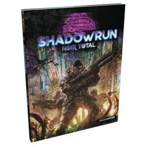 SHADOWRUN 6 - NOIR TOTAL