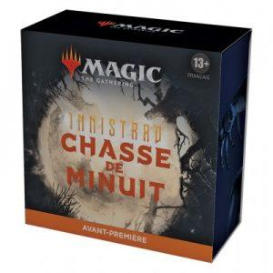 magic Innistrad - chasse de minuit-pack-ap