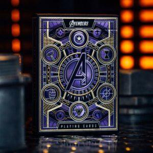 theory11-Avengers