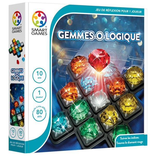 GEMMES-O-LOGIQUE