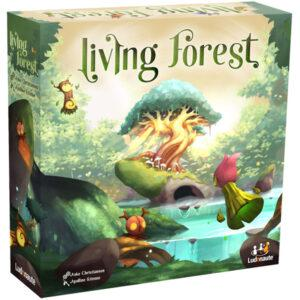 living-forest